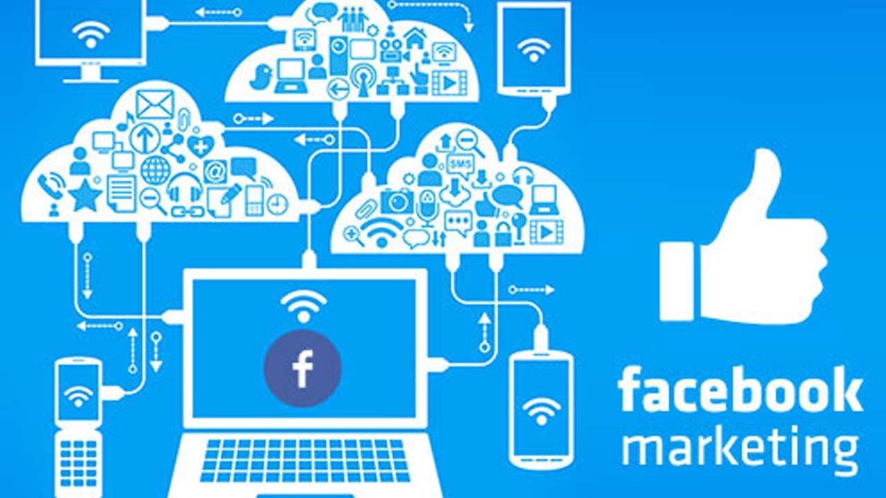 Facebook A Social Media Marketing Tool